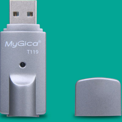 MyGica T119