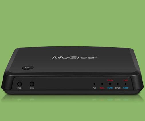 MyGica HD Cap X