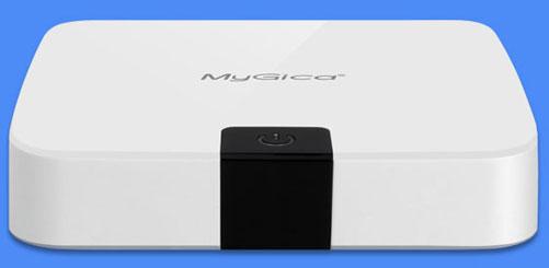 MyGica ATV495X Android 6 0 Marshmallow 4K Smart Set-top TV Box
