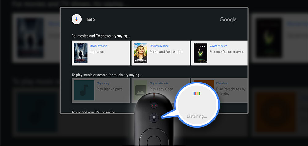 ATV495Max Google Certified Android TV Box