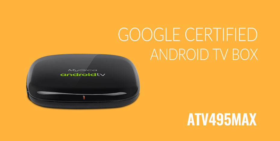 MyGica Official Website - Android TV Box, HDTV Tuner Receiver, Video