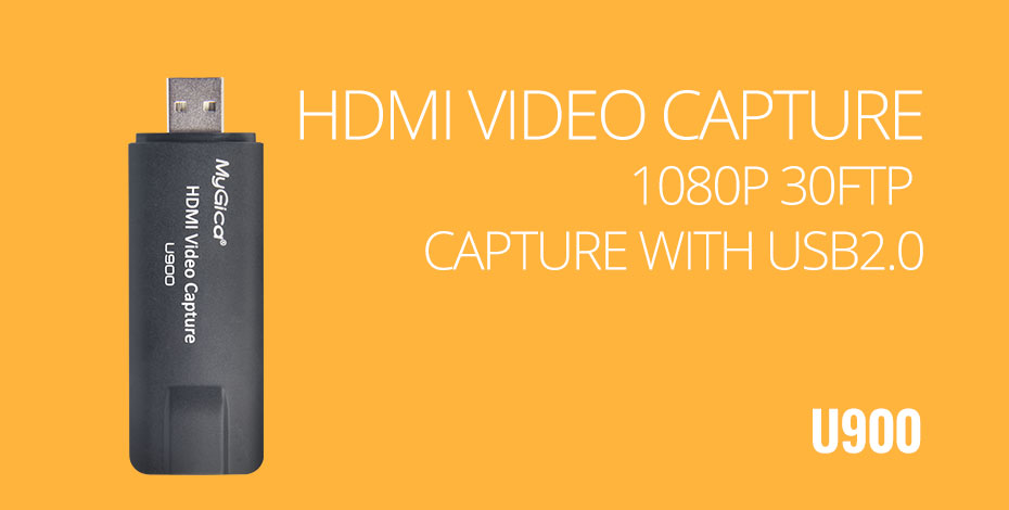 HDMI Video Capture